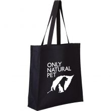 11.5 oz. Cotton Canvas Grocery Totes