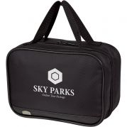 In-Sight Executive Accessories Travel Bag