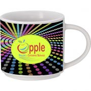 15 Oz. Full Color Mug