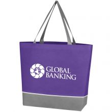 Non-Woven Overtime Tote Bags