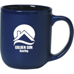 17 Oz. Majestic Mugs Colors