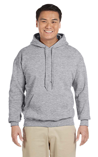 Gildan Adult Heavy Blend Hooded Sweatshirts