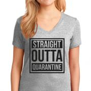 Straight Outta Quarantine - LV