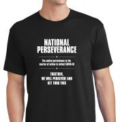 National Perserverance - M