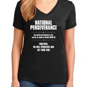 National Perserverance - LV