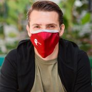 3 Ply Reusable Mask