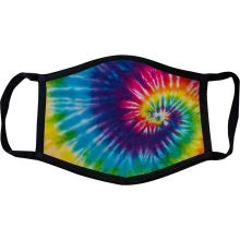 Dye Sublimated Mask- 3 Layer