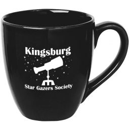 14 oz. Bistro Mug - Colors