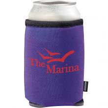 Koozie Summit Collapsible Can Kooler