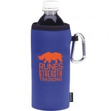 Koozie Collapsible Bottle Kooler