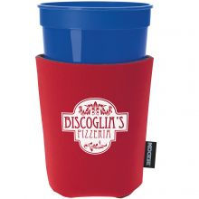 Koozie Life's a Party Cup Kooler