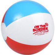 """10"""" USA Beach Ball"""