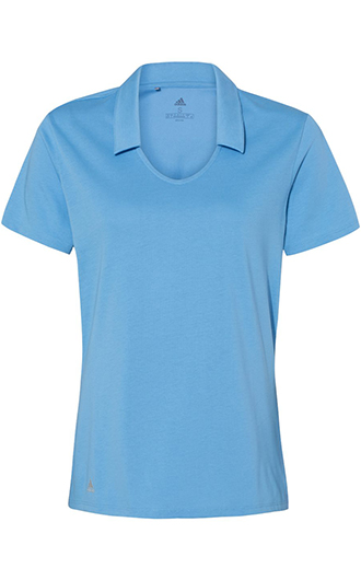 Adidas - Women's Cotton Blend Sport Shirt