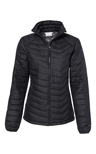 Columbia - Women's Powder Lite Jacket