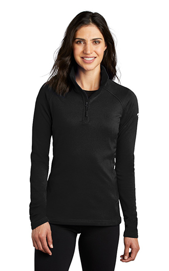 The North Face  Women's Mountain Peaks 1/4-Zip Fleece