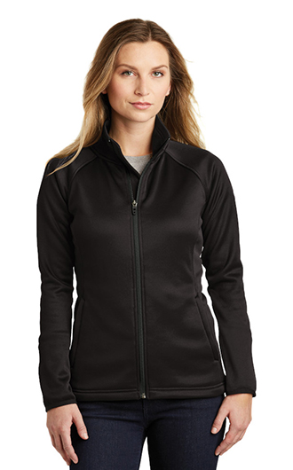 The North Face Women's Canyon Flats Stretch Fleece Jacket
