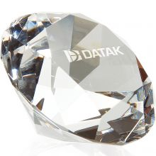 Diamond Paperweight
