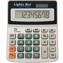 Desk Calculator