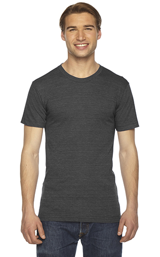 American Apparel Unisex Triblend