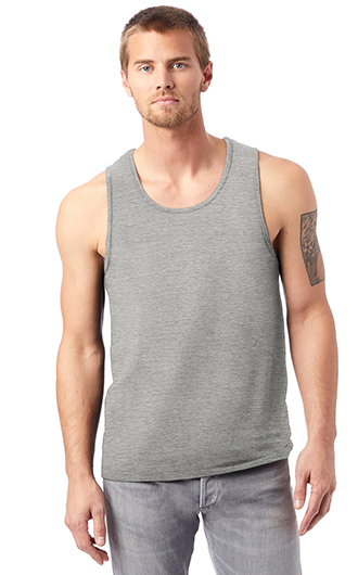 Alternative Men's Go-To Tank