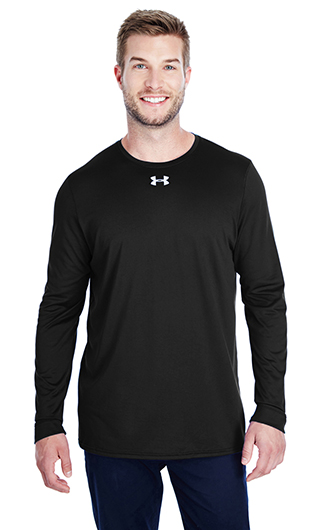 Under Armour Unisex Long-Sleeve Locker Tee 2.0