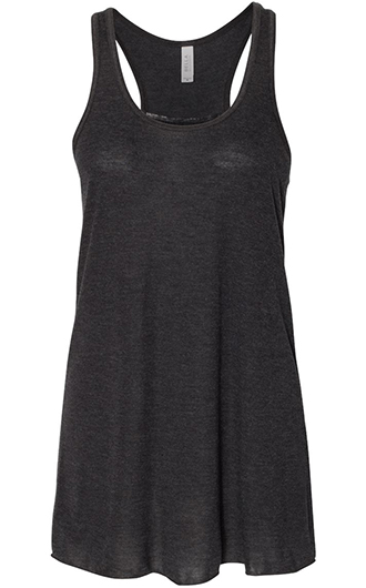 BELLA  CANVAS - Women's Flowy Racerback Tank