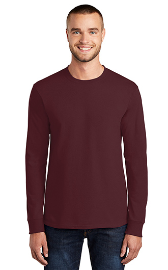 Port & Company�Long Sleeve Essential Tee
