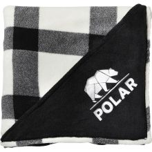 Buffalo Plaid Ultra Plush Throw Blanket