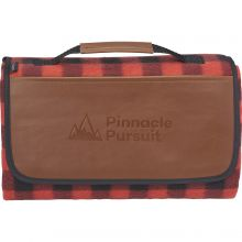 Field & Co. Buffalo Plaid Picnic Blanket