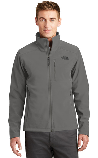 The North Face Apex Barrier Soft Shell Jacket RI