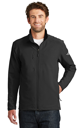 The North Face Tech Stretch Soft Shell Jacket RI