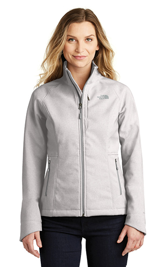 The North Face Women's Apex Barrier Soft Shell Jacket RI
