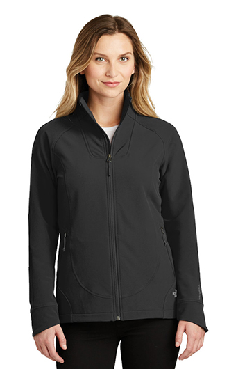The North Face Women's Tech Stretch Soft Shell Jacket RI
