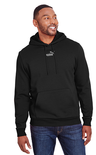 Puma Sport Adult Puma Essential Fleece Hoody