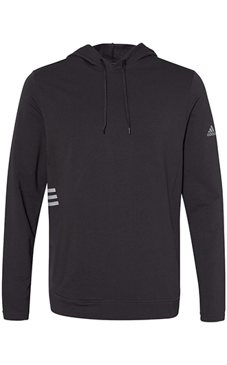 Adidas - Lightweight Hooded Sweatshirt