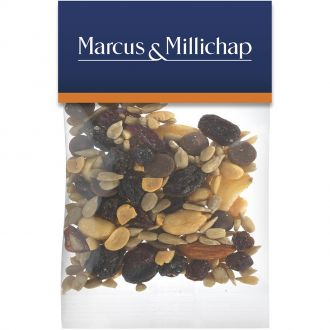 1 oz Healthy Header Bags - Energy Trail Mix
