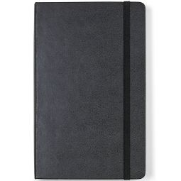 Moleskine Hard Cover Ruled Large Expanded Notebook - Deboss