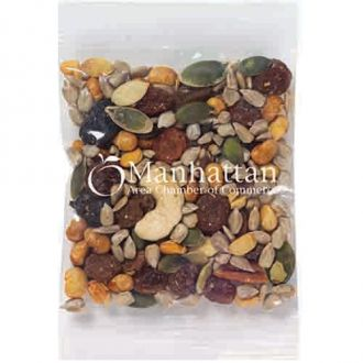 1 oz Healthy Promo Snax Bags (Trail Mix)