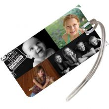 Kennedy Luggage Tags