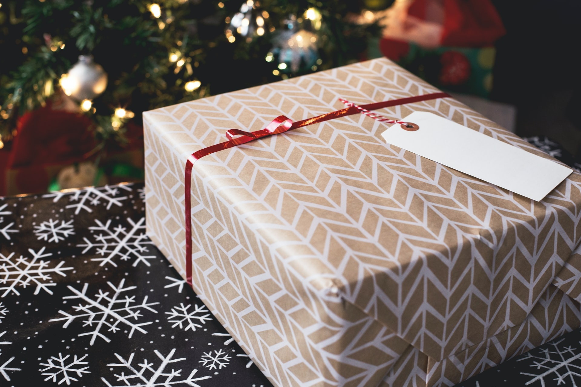 How to Thank Your Employees with Company Branded Christmas Gifts