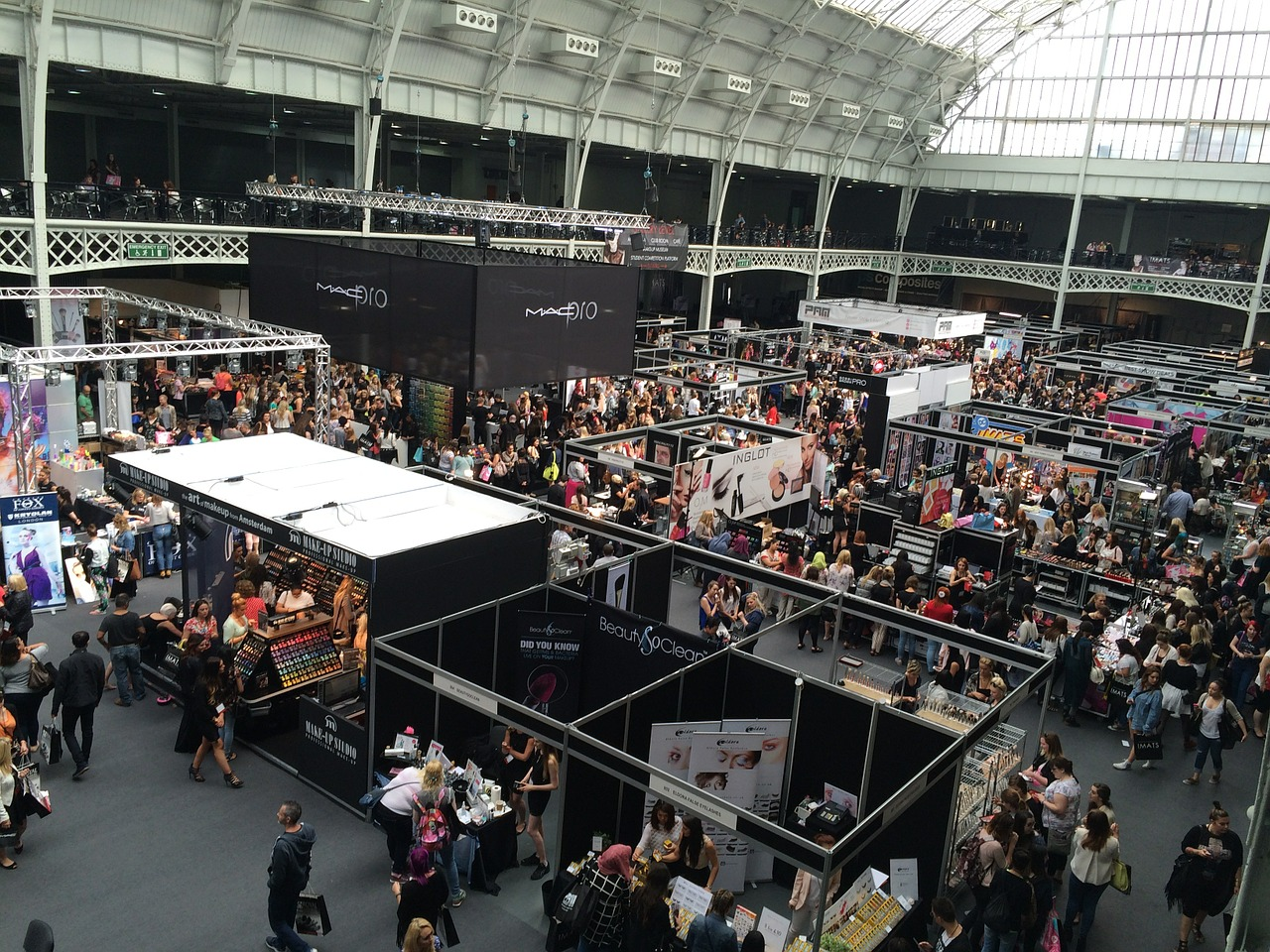 Tips for Preparing for Your First Trade Show