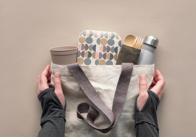 Grow Your Business with Eco-Friendly Promotional Products