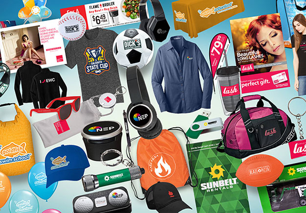 Tips for Selecting Branded Merchandise