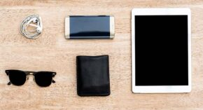 5 Cool Tech Items for Business Gifts