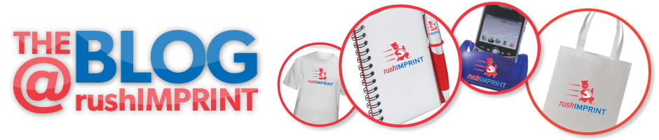 rushIMPRINT Blog - Promotional Items & Branded Products