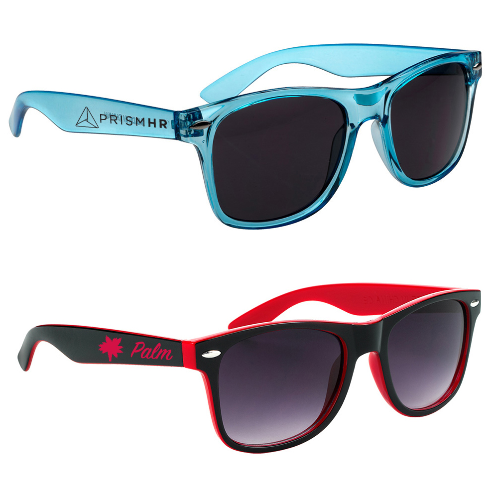 Ray-Ban Style Sunglasses