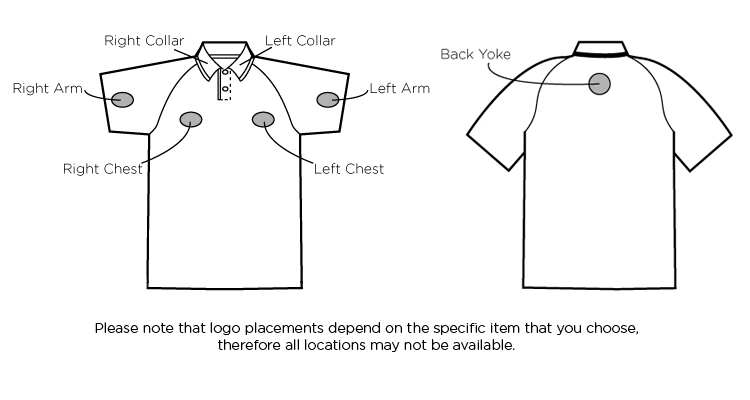 Buy golf shirt template 60 off share discount for Louisiana id template