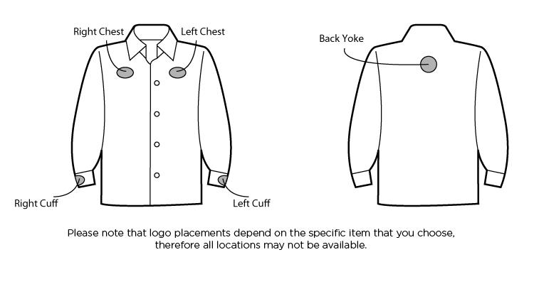 Customized Dress Shirt Cornerstone Work Shirt rushIMPRINTcom